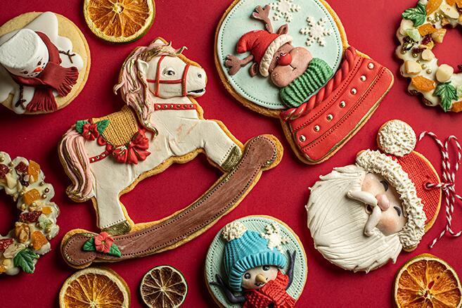 biscoitos-decorados-de-natal